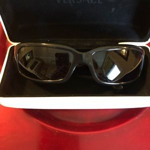 VERSACE 4044B Sunglasses